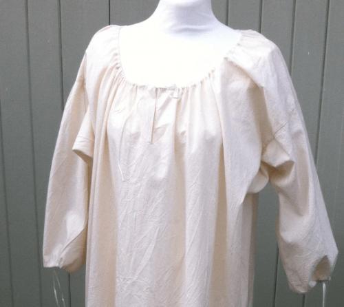 calico chemise1