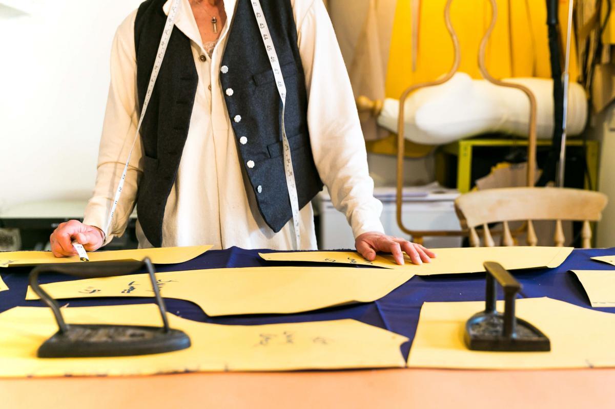 waistcoat lining patterns